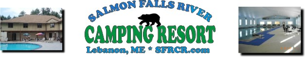 Salmon Falls River Camping Resort